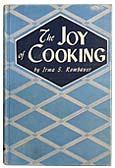 Joy of cooking mom