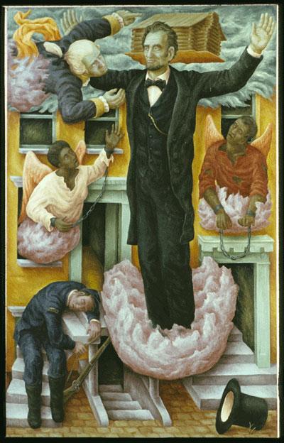 Transfiguration Lincoln