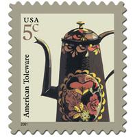 5 cent stamp