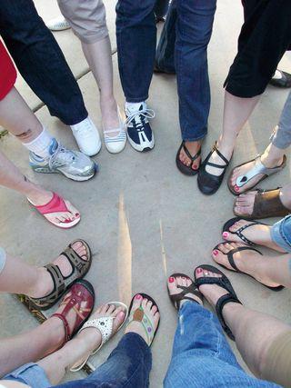 Be_feet