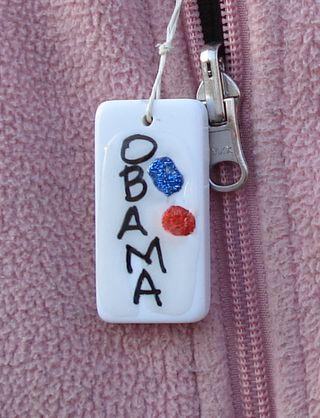 Obama Domino
