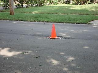The Cone 001
