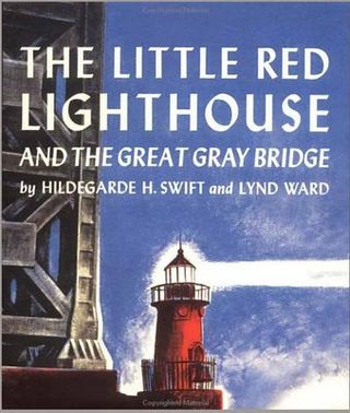 The Little Red Lighthouse copy
