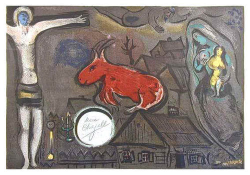 Chagall_nativite