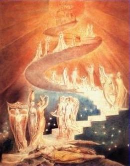 Blake-Jacob's Ladder