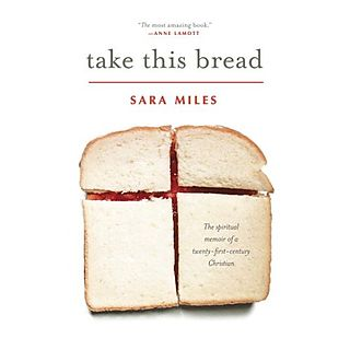 Take this bread cover