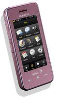 Pink-samsung-sph-m800-instinct-cell-phone-detail